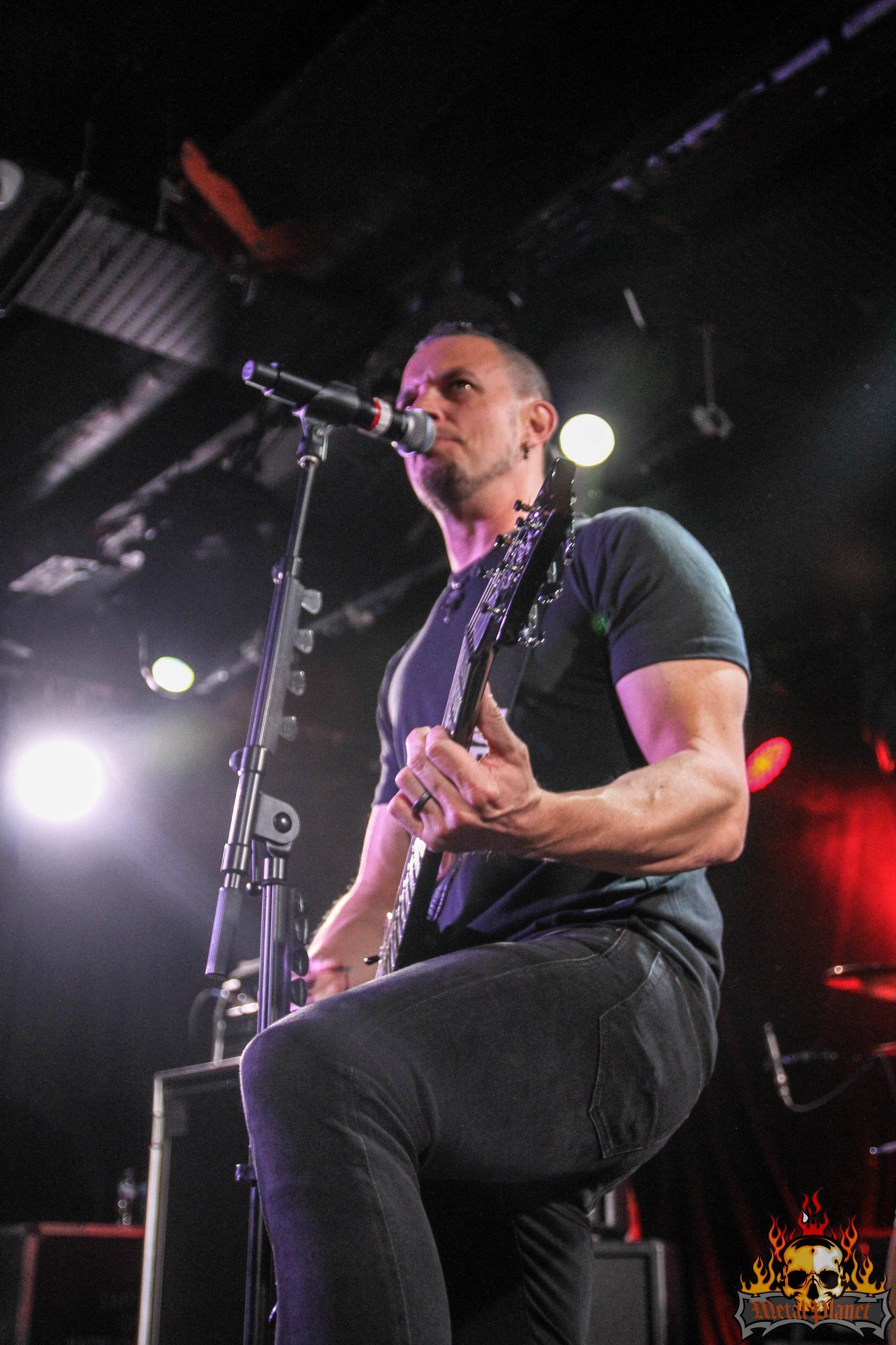 Tremonti in the Limelight (c) Metal Planet Music