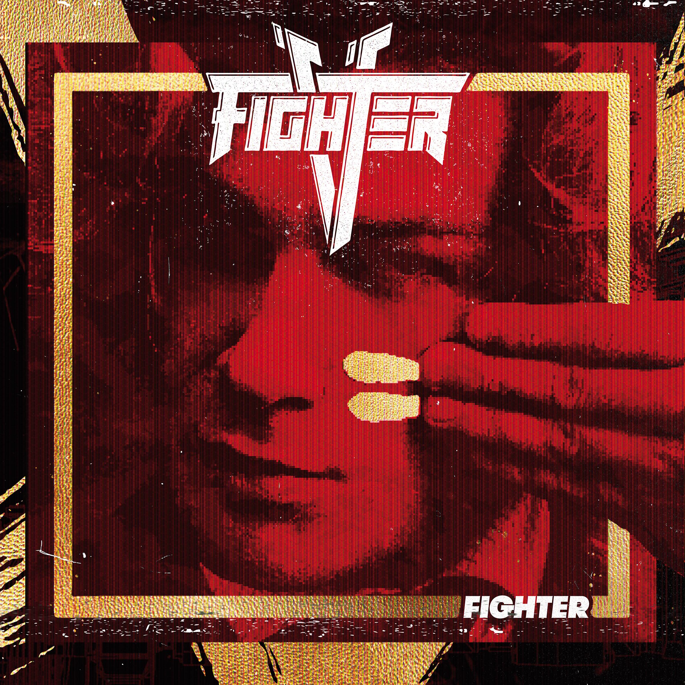 FIGHTER V - Album Cover - Fighter.jpg